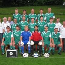 1 Mannschaft 2010