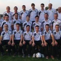 1 Mannschaft 2013