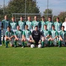 2 Mannschaft 2010