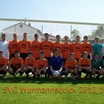 A-Jugend 2012