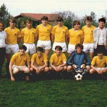 A-Jugend Kreisliga 84-85