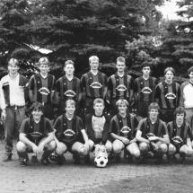 A-Jugend-Landkreispokalsieger 89