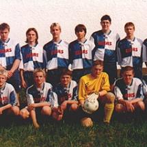 B-Junioren 99