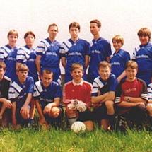 C-Jugend 99
