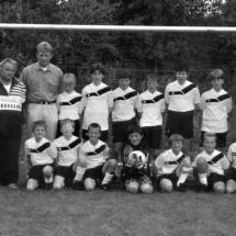 D2-Jugend 93-94