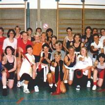 Damengymnastik 99
