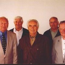 Ehren- und Gründungsmitglieder 99