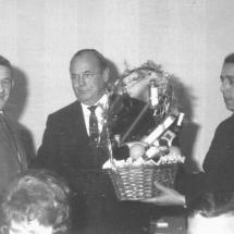 Geburtstag Senzel, Heinrich