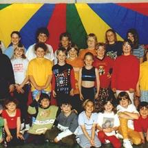Kinderturnen 99