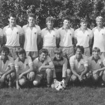 Mannschaft 1 82-83