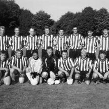 Mannschaft 1 98