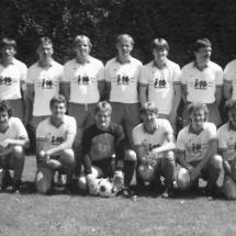 Mannschaft 1 B-Klasse 86