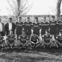 Mannschaft 2 1990g
