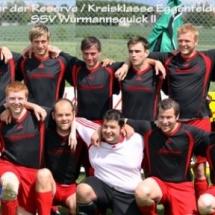 Meister Kreisklassenreserve 2010