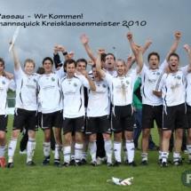 Meister Kreislasse 2010