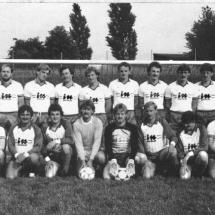 Meistermannschaft 85-86
