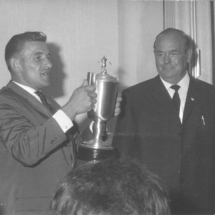 Pokalsieg Simbach-Landau 1