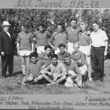 SSV Jugend 62-63