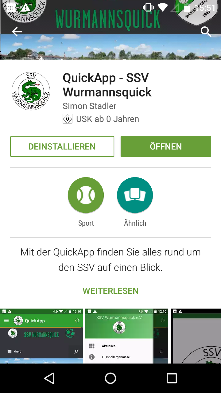 quickapp