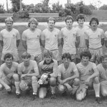 Sparkassenpokal 81-82