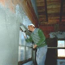 Umbau Vereinsheim 1994_6