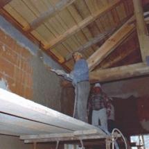 Umbau Vereinsheim 1994_8