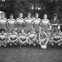 Vizemeister 1990-91 B-Klasse
