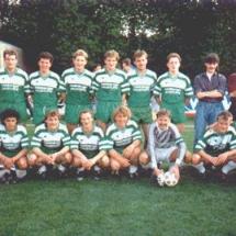 Vizemeister 1990-91 B-Klasse_Farbe